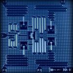 IBM's five qubit processor