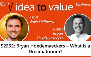 bryan hoedemaeckers dreamatorium