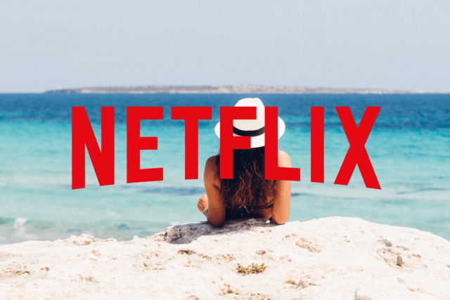 Netflix allows staff to take unlimited vacation days