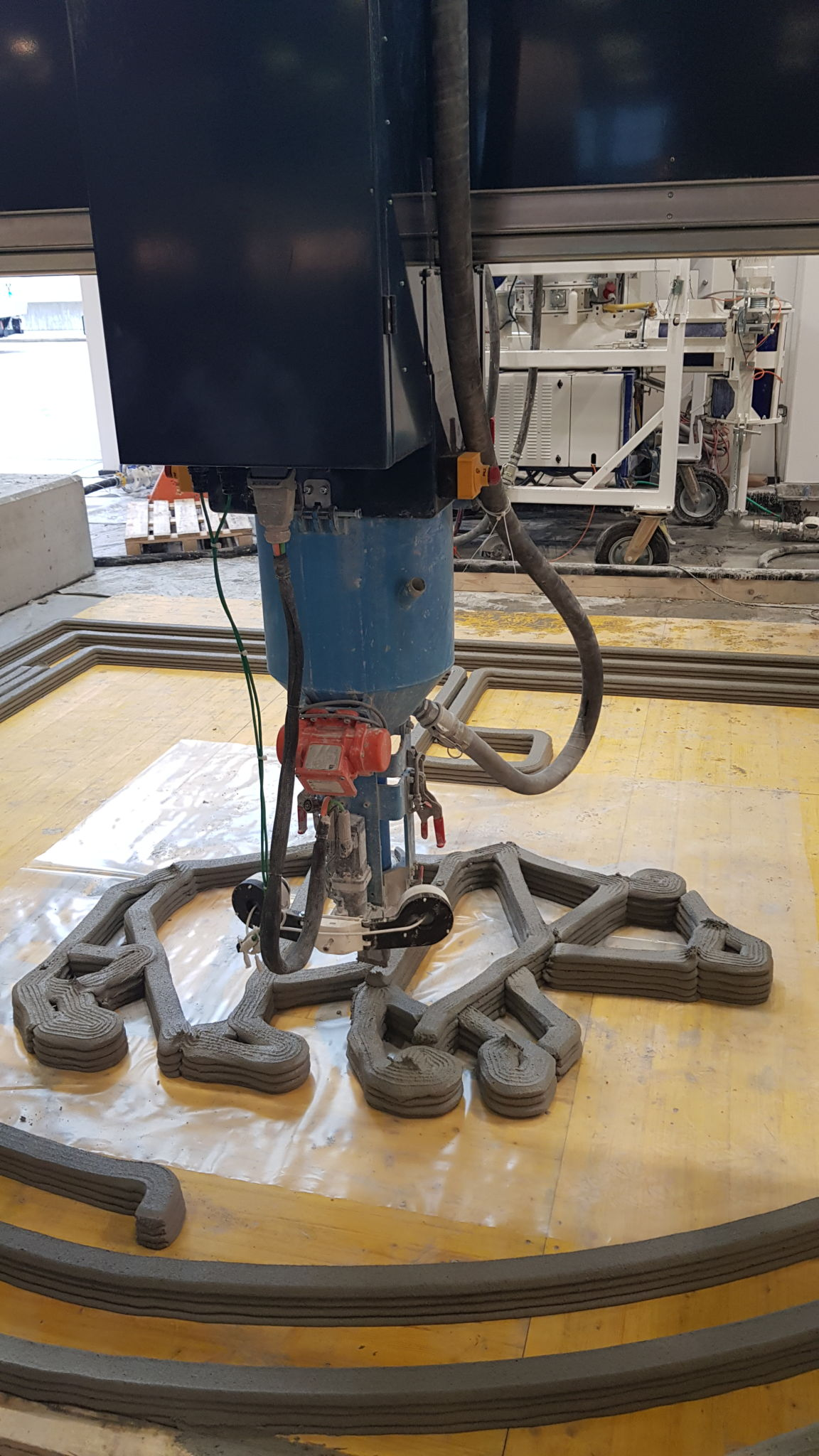 3D printing is the future of construction