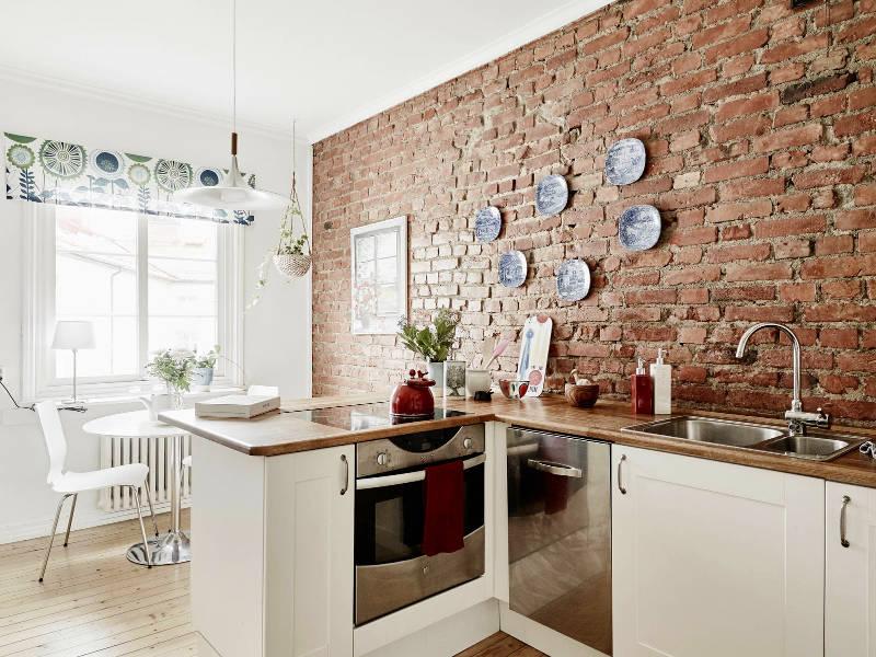 decorare pareti interne in pietra le pareti interne in pietra renderanno i vari ambienti di casa più suggestivi e unici. Pareti In Pietra Il Meglio Per Una Decorazione Solida E Duratura Idee Arredamento