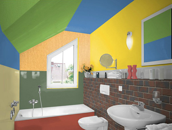 Affidati alla nostra ricca collezione di pianificatori di colori. Simulatore Colori Pareti Online Ecco I Migliori Programmi Da Utilizzare