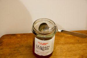 Cuillère à miel japon