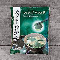 algue wakame