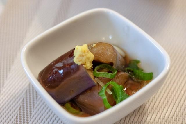 aubergine japonaise frite