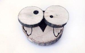 magnet lemn