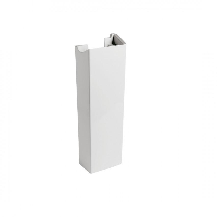 colonne pour lavabo colonne de salle de bain crystal olympia