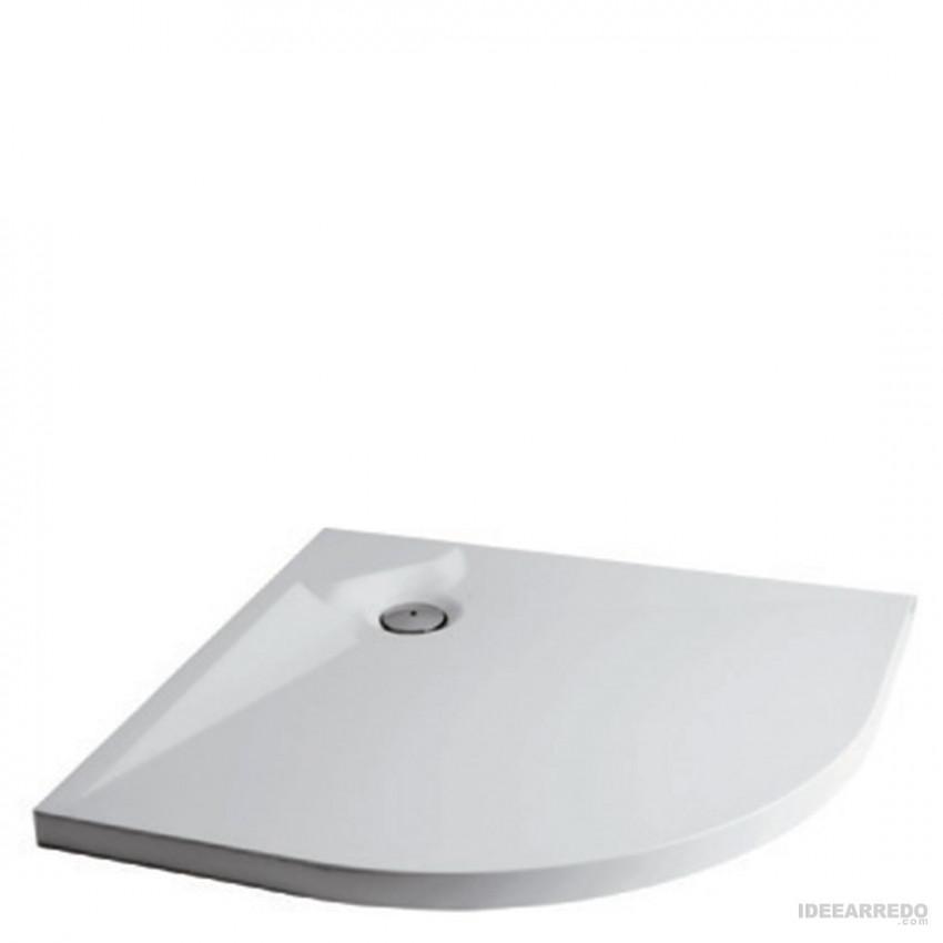 receveurs de douche d angle receveur de douche en resine 90x90 k olympia