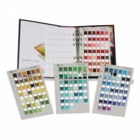 Munsell Bead Book of Color | ideedaprodurre