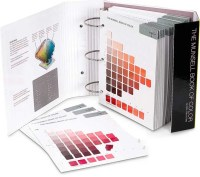 Munsell Book of Color Glossy Collection | ideedaprodurre