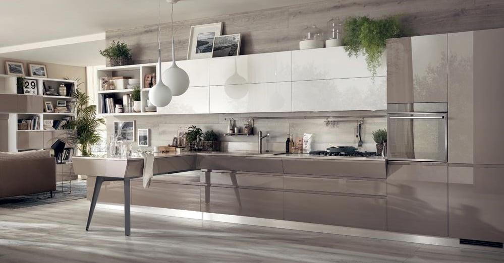 Cucine Scavolini una garanzia di qualit e prezzi nella media