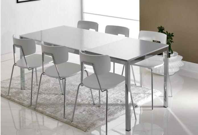 Se per te una sedia è molto più che un semplice complemento d'arredo, sei nel posto giusto! Arredamento Moderno Sedie E Tavoli Dallo Stile Contemporaneo