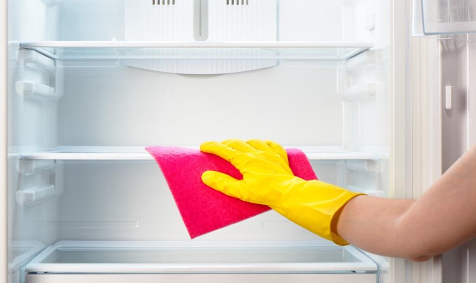 come-pulire-il-frigo