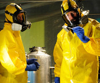 Costumi da Breaking Bad  Come creare in casa i costumi di Walter White e Jesse Pinkman