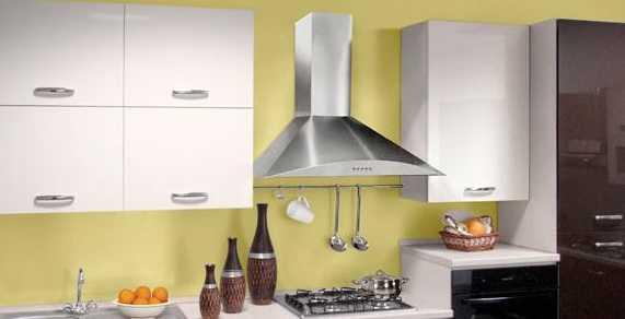 Come scegliere la cappa per la cucina  Idee Green
