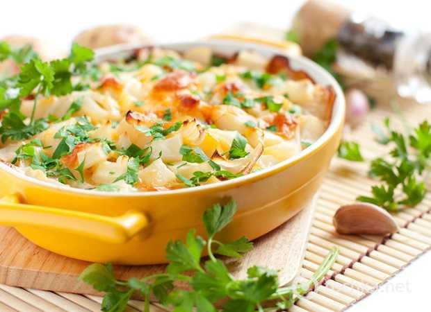Ricette verdure al forno  Idee Green