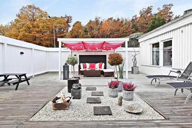Vasi per arredare terrazza e balcone  Idee Green