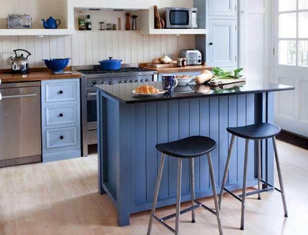 Consigli per larredamento della cucina  Idee Green