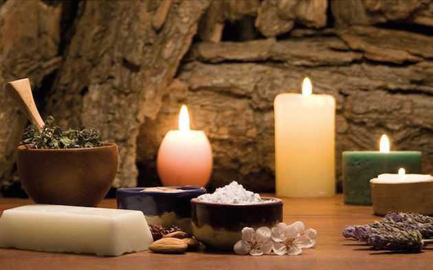 Aromaterapia gli oli essenziali per ogni esigenza  Idee