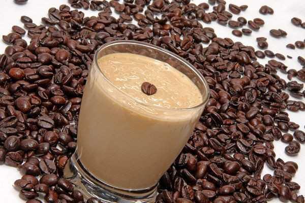 Crema di caff o caff del nonno  Idee Green