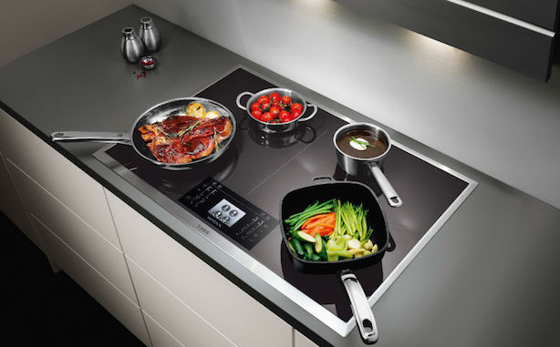 Cucine a induzione consumi  Idee Green