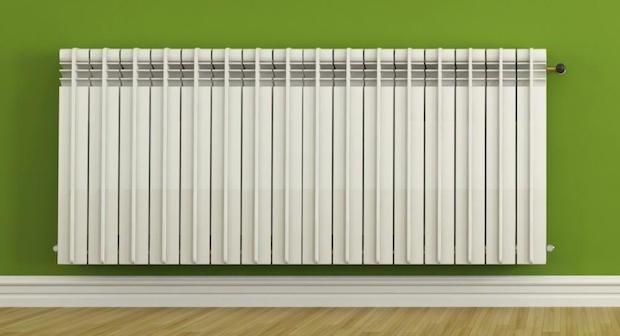 Riverniciare termosifoni la guida  Idee Green