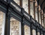 ideenkind   Trinity College