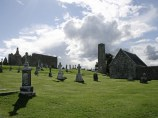 ideenkind | Kloster Clonmacnoise