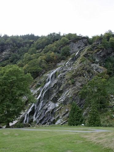 ideenkind | Powerscourt Waterfall