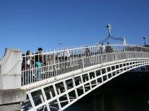 ideenkind | Halfpenny Bridge