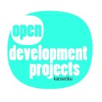 Tamedia AG Logo Open Development Projects