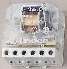 Schema Elettrico Per Due Punti Luce : Accendere una lampada da più punti utilizzando un relè