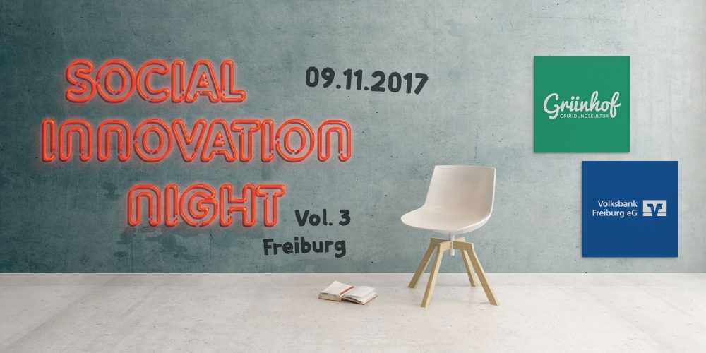 Social Innovation Night