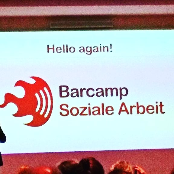 #SozialCamp