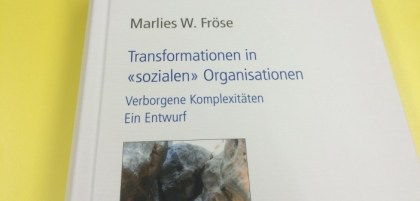 transformation in sozialen organisationen