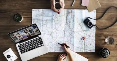 trouver un compagnon de voyage