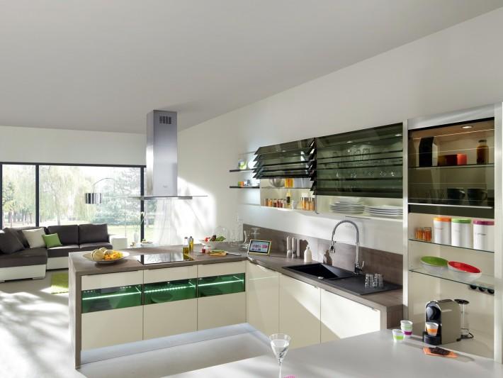Cuisine Lounge Conforama Cuisine Lounge Par Conforama Ideesmaison Com