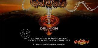 Promozioni , sconti ed offerte per i parchi divertimento in Italia
