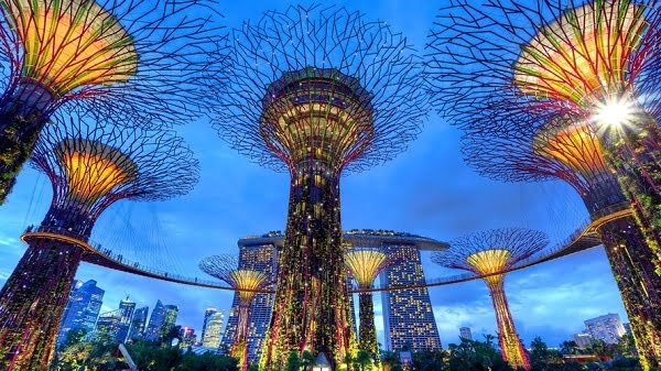 cosa-vedere-a-singapore-gardens-by-the-bay