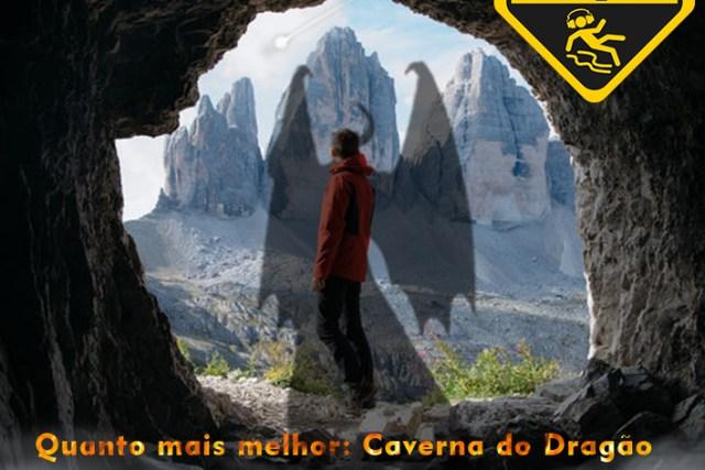 Ideia Errada #05: Quanto Mais Melhor – Caverna do Dragão