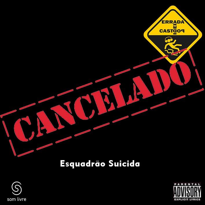Ideia Errada #09: Faz Melhor – Esquadrão Suicida