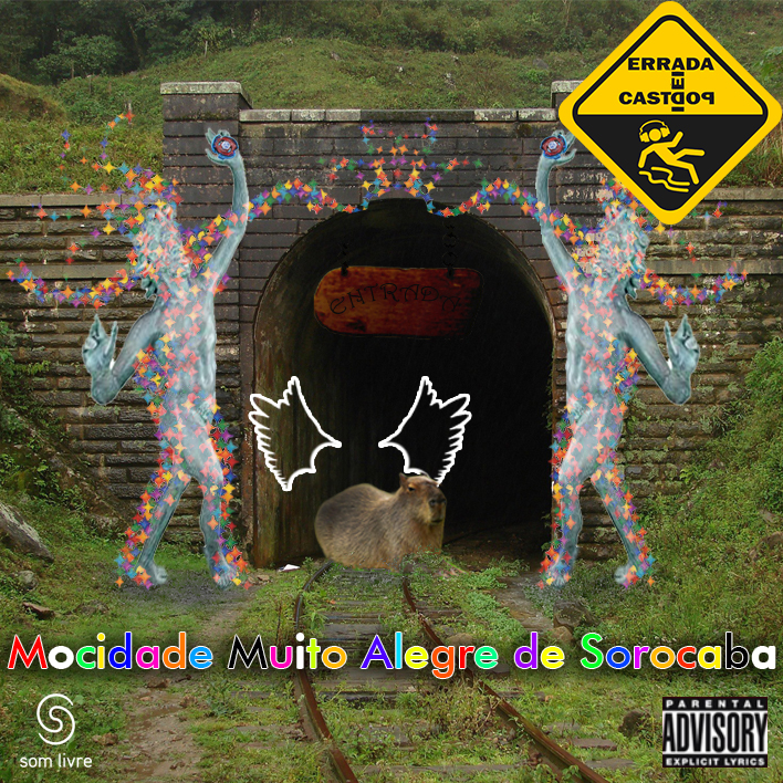 Ideia Errada #08: Mocidade Muito Alegre de Sorocaba