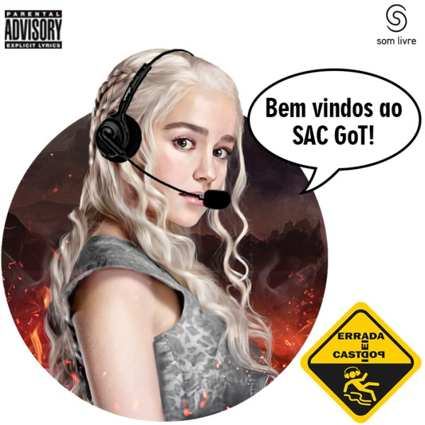 SAC Game of Thrones
