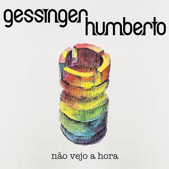 Faixa a Faixa #07 – Humberto Gessinger – Não Vejo a Hora (2019)