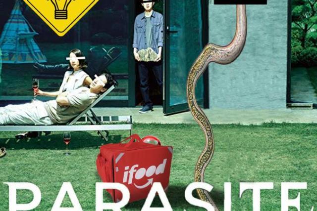 Ideia Errada #23: Parasita