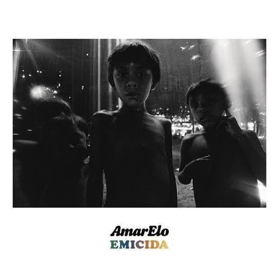 Faixa a Faixa #08 – Emicida – AmarElo (2019)