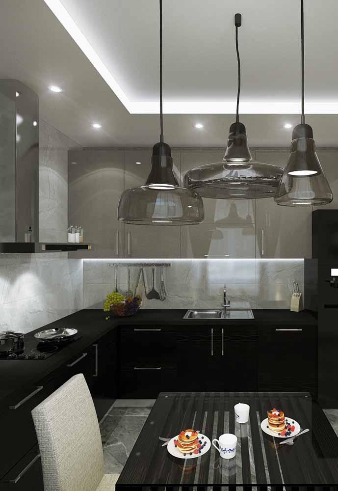 Cozinha Cinza Como Decorar E 60 Inspiraes Com Fotos Lindas