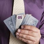 Consultoria, Dinamização, Orçamento, Crise
