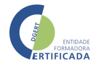 Empresas Certificadas pela DGERT