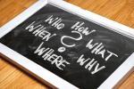 Fazer Perguntas, Questionar, Arte de Fazer Perguntas